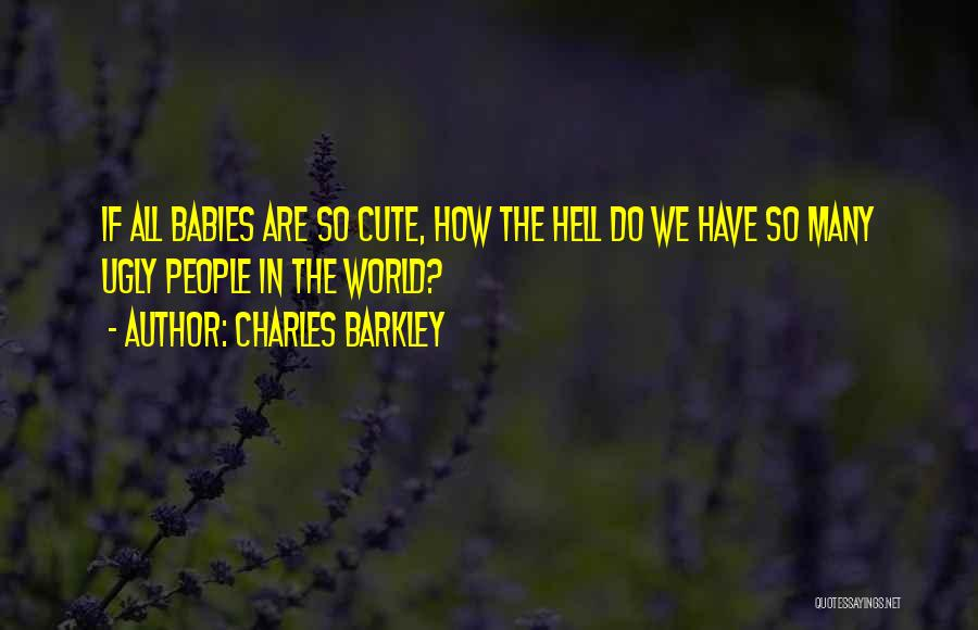 Charles Barkley Quotes 1350858