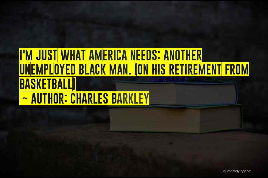 Charles Barkley Quotes 1351286