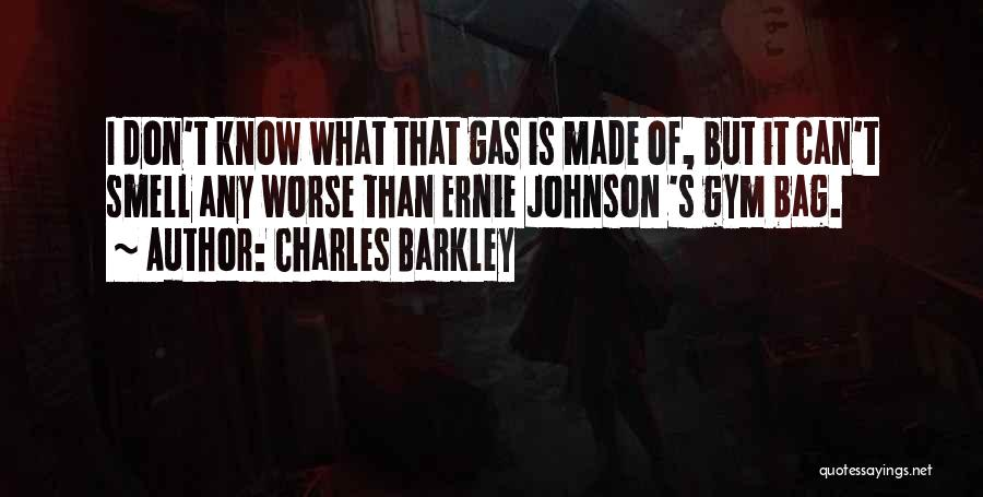 Charles Barkley Quotes 139195