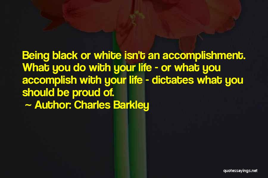Charles Barkley Quotes 1415252