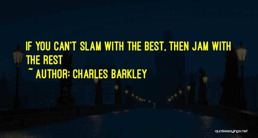 Charles Barkley Quotes 1417100