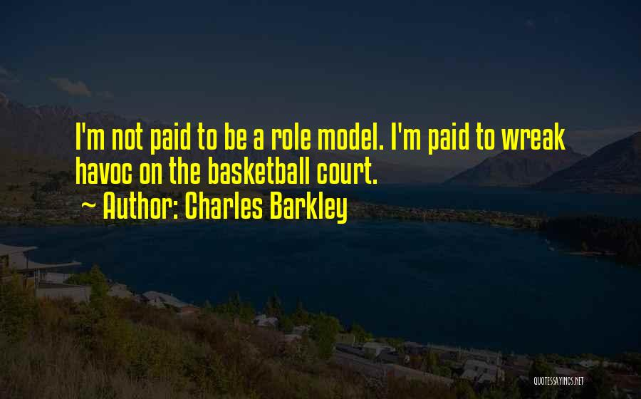 Charles Barkley Quotes 1461468
