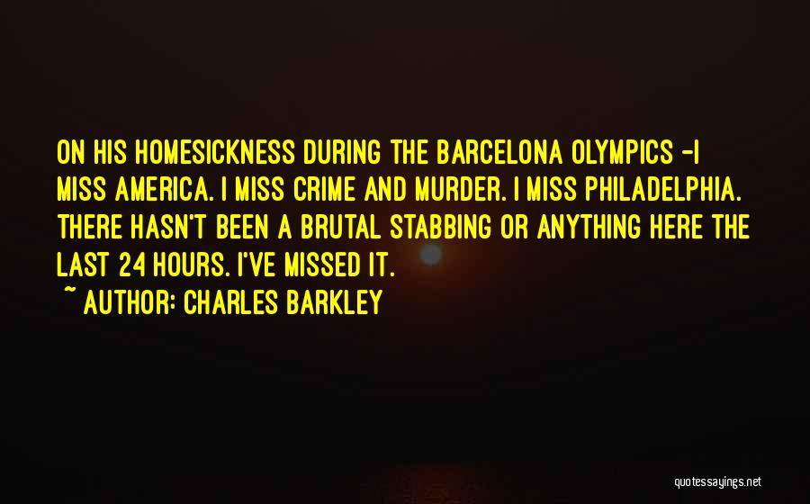 Charles Barkley Quotes 1467338