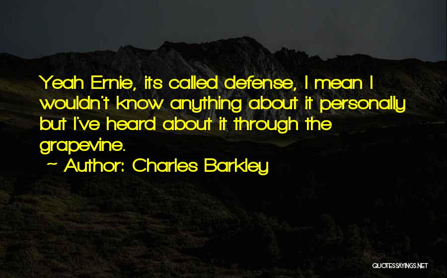 Charles Barkley Quotes 1704524