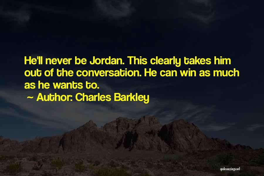 Charles Barkley Quotes 1783860