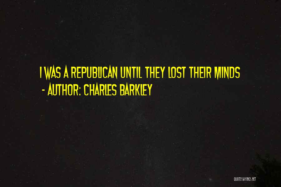 Charles Barkley Quotes 1858658