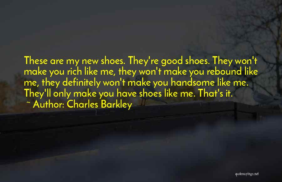 Charles Barkley Quotes 1883140
