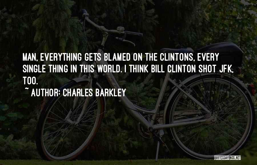 Charles Barkley Quotes 2105131
