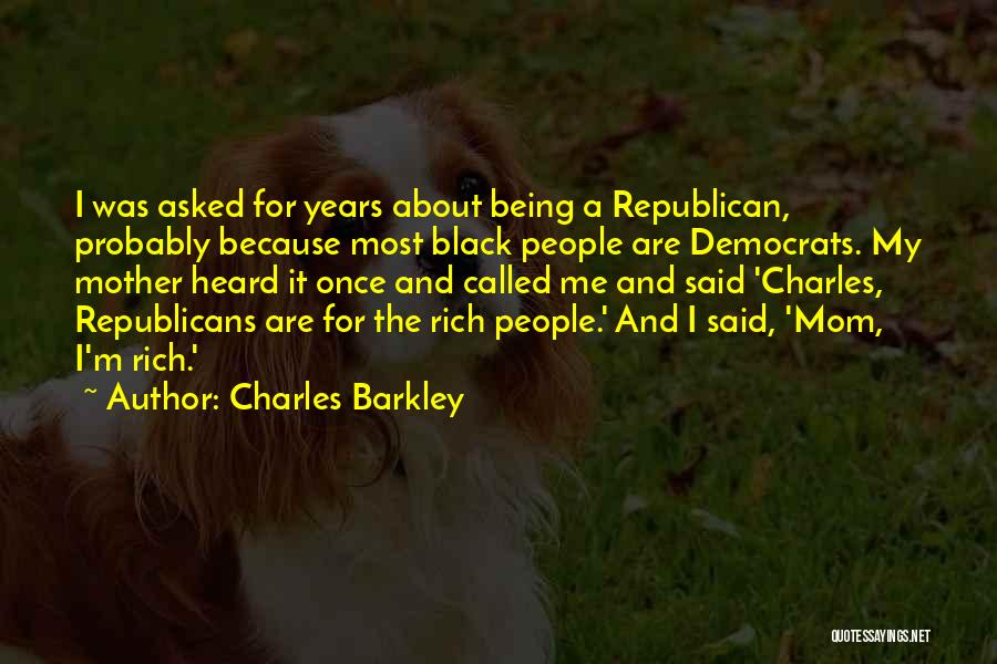 Charles Barkley Quotes 2107824