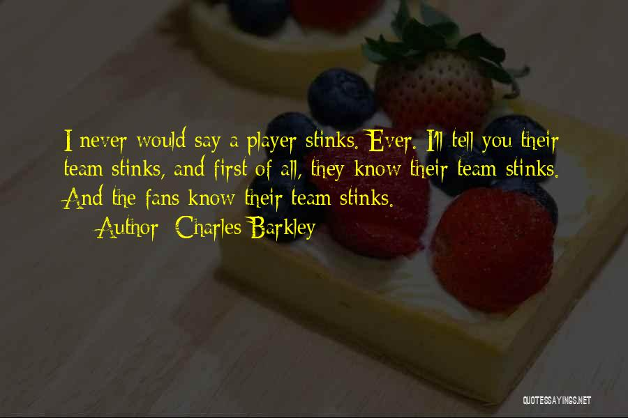 Charles Barkley Quotes 218038