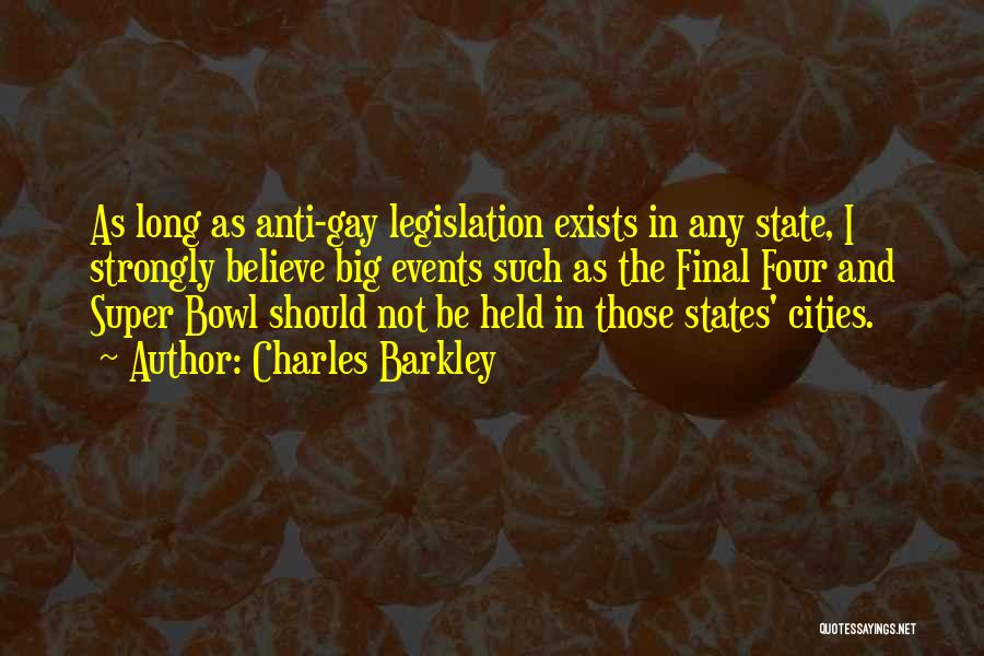 Charles Barkley Quotes 314426