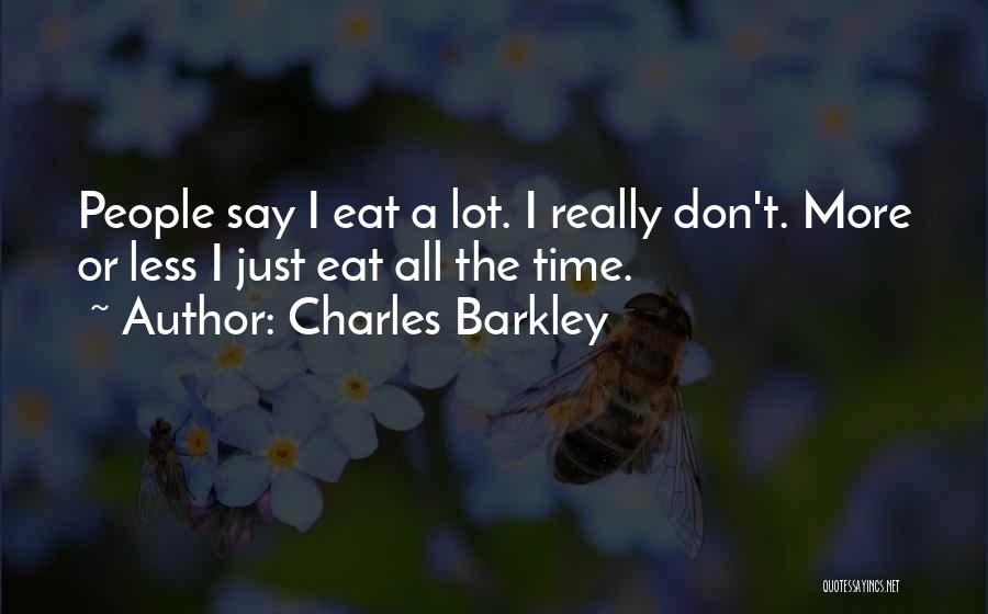 Charles Barkley Quotes 408959