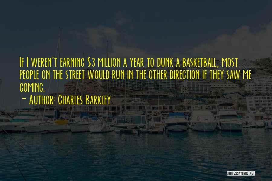 Charles Barkley Quotes 543076