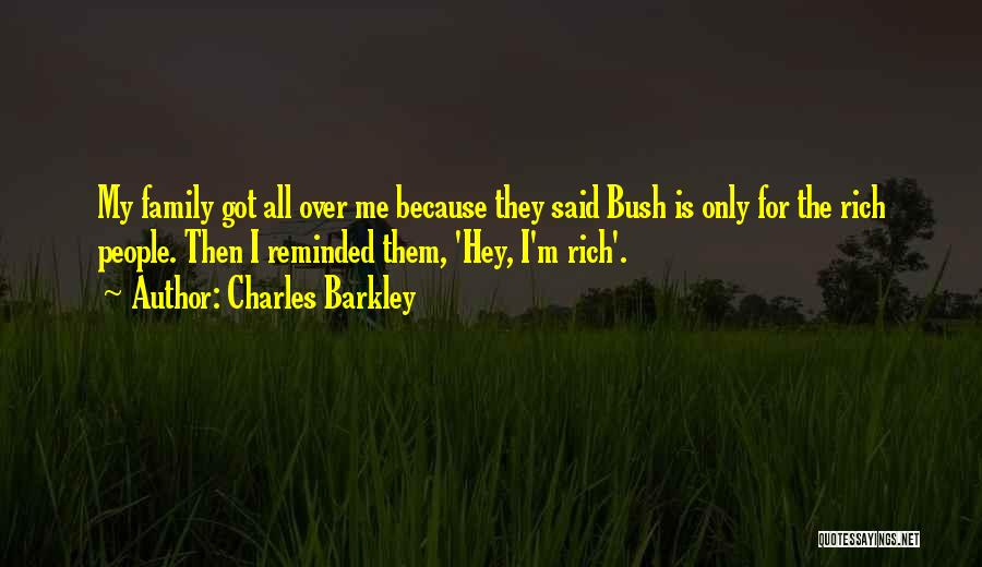 Charles Barkley Quotes 752426