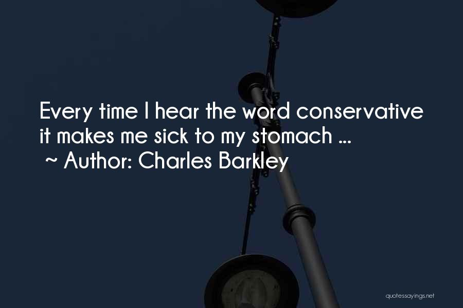 Charles Barkley Quotes 814649
