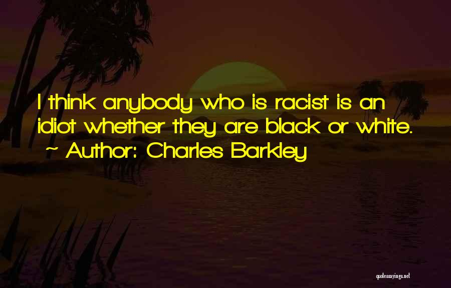 Charles Barkley Quotes 848964