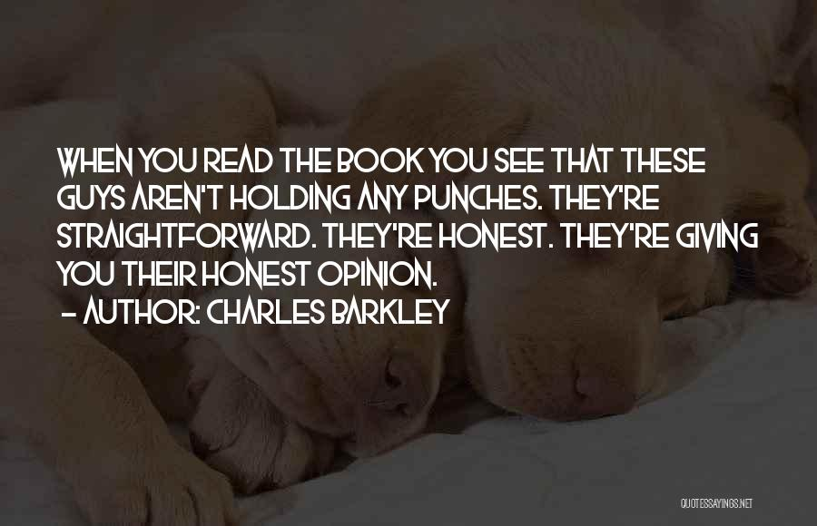 Charles Barkley Quotes 865281