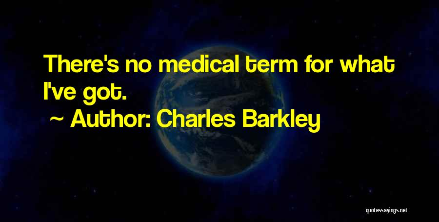 Charles Barkley Quotes 890260