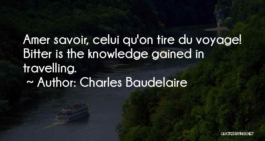Charles Baudelaire Quotes 1073670