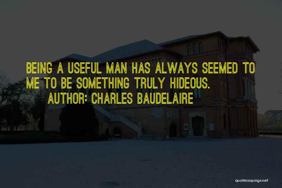 Charles Baudelaire Quotes 1114675