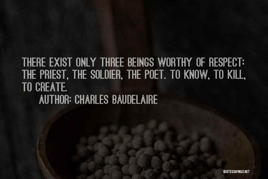 Charles Baudelaire Quotes 1207262