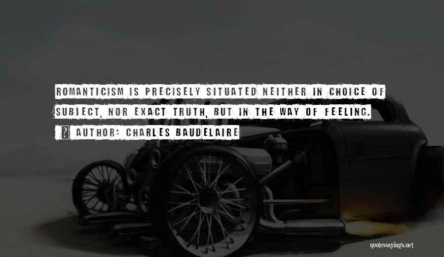 Charles Baudelaire Quotes 1257872