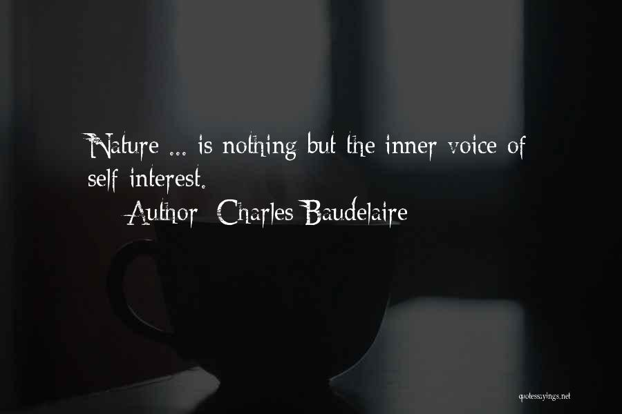 Charles Baudelaire Quotes 135828