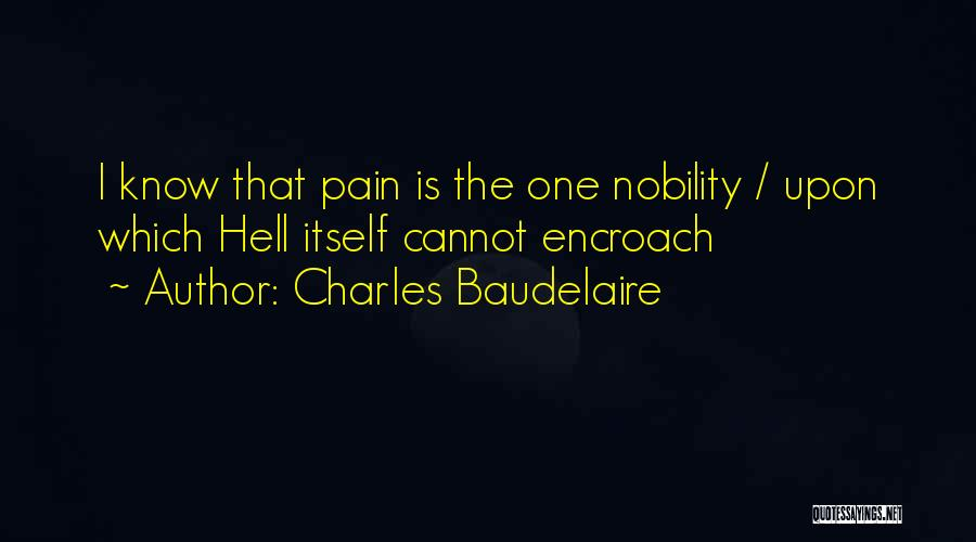 Charles Baudelaire Quotes 1467603