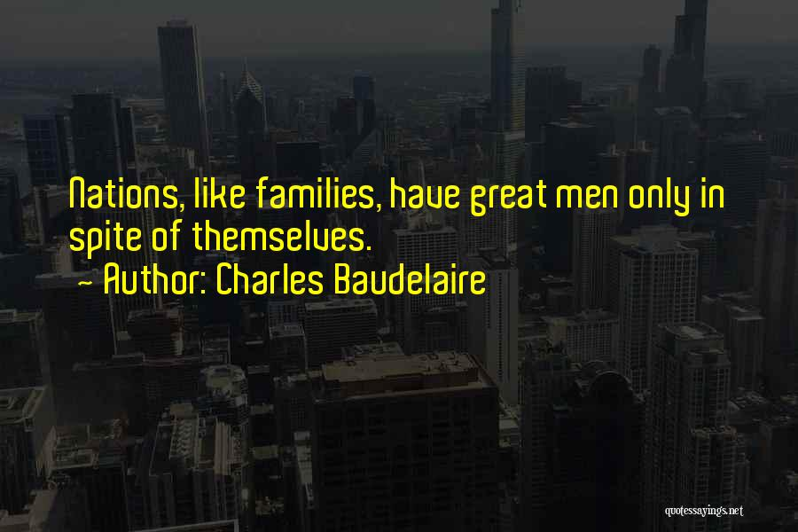 Charles Baudelaire Quotes 1496879