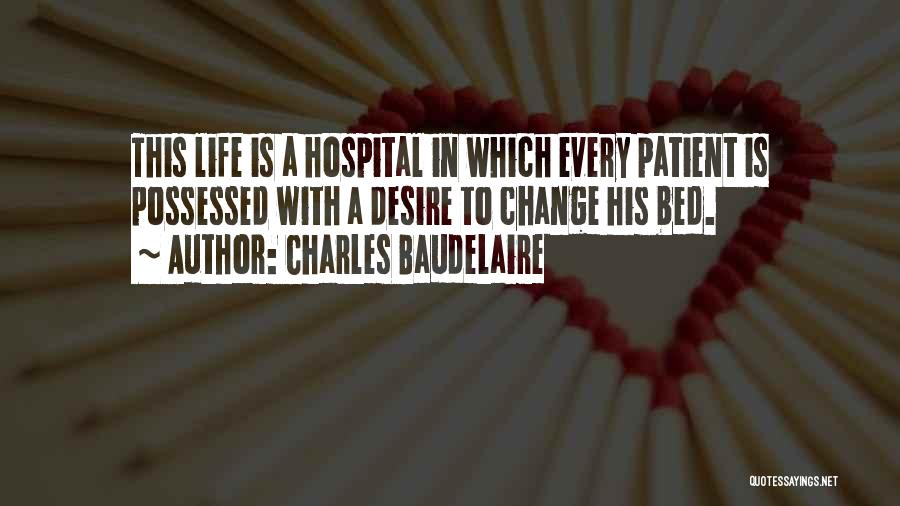 Charles Baudelaire Quotes 1524972