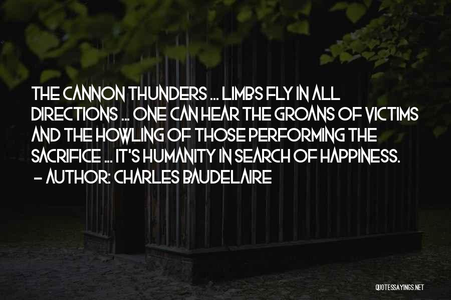 Charles Baudelaire Quotes 1604852