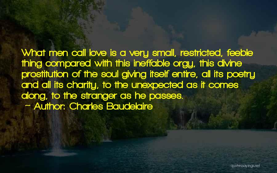 Charles Baudelaire Quotes 1707065