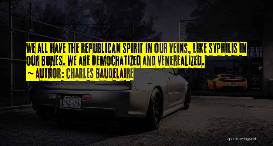 Charles Baudelaire Quotes 1774785