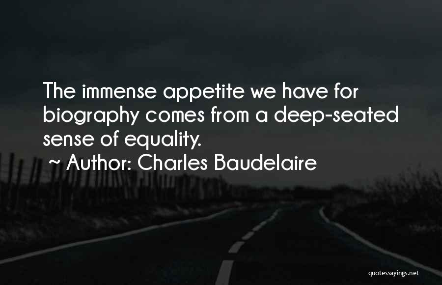 Charles Baudelaire Quotes 1944252