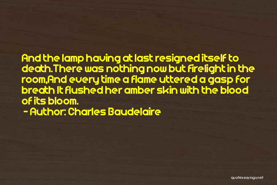 Charles Baudelaire Quotes 207219