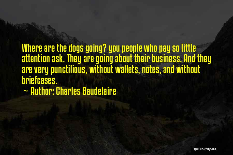 Charles Baudelaire Quotes 2117047