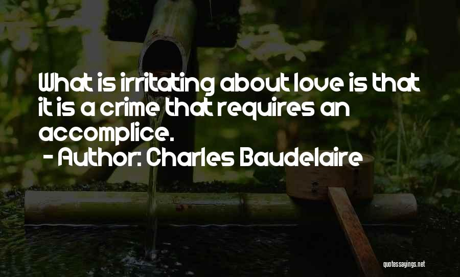 Charles Baudelaire Quotes 2121550