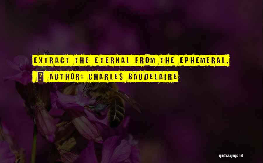 Charles Baudelaire Quotes 2123663