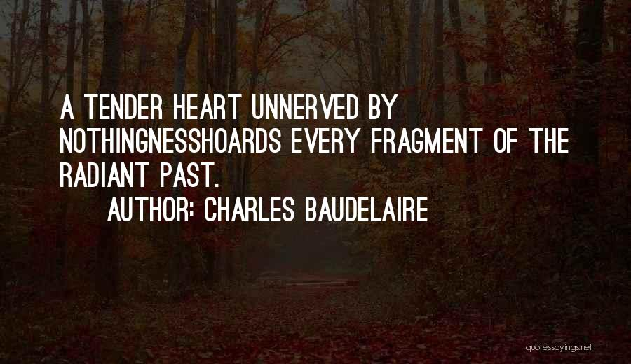Charles Baudelaire Quotes 2127246