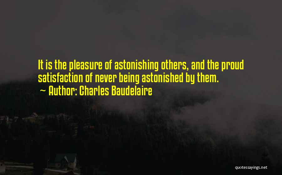Charles Baudelaire Quotes 2152199