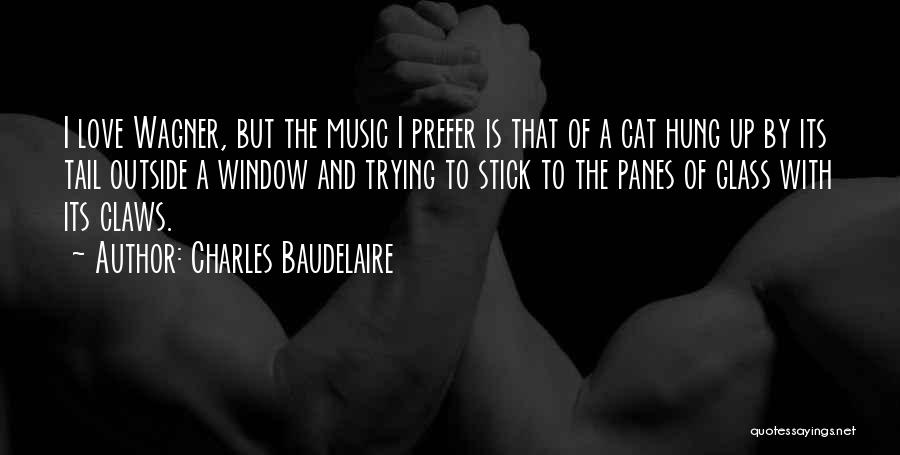 Charles Baudelaire Quotes 2223354