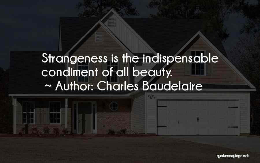Charles Baudelaire Quotes 234646