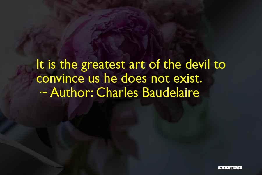 Charles Baudelaire Quotes 443219