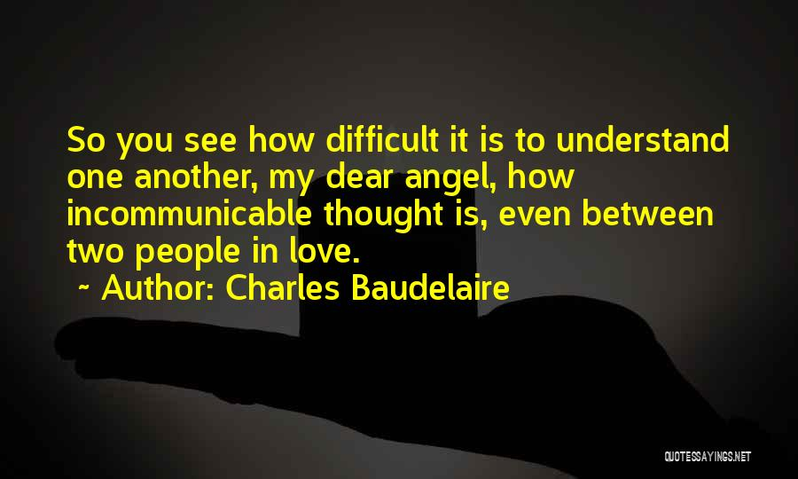 Charles Baudelaire Quotes 453167