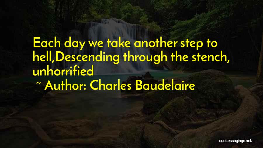 Charles Baudelaire Quotes 470971