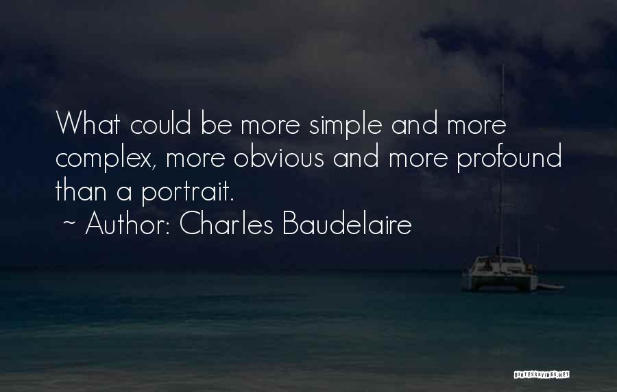 Charles Baudelaire Quotes 475196