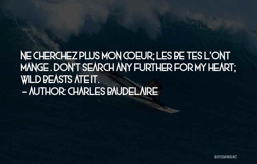 Charles Baudelaire Quotes 535080