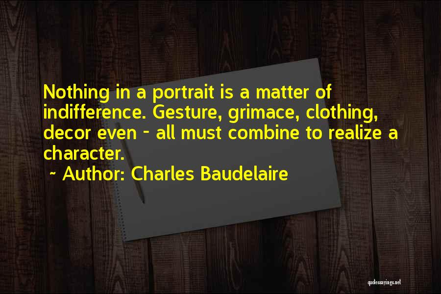 Charles Baudelaire Quotes 572727