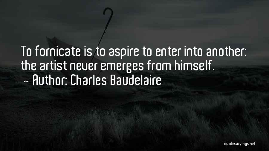 Charles Baudelaire Quotes 690076