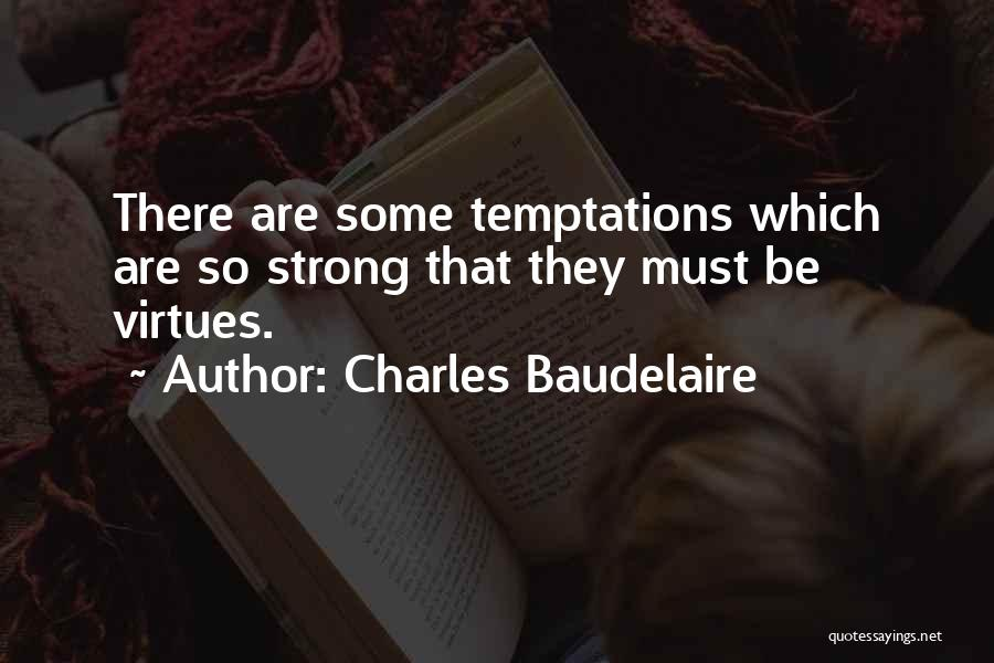 Charles Baudelaire Quotes 835628